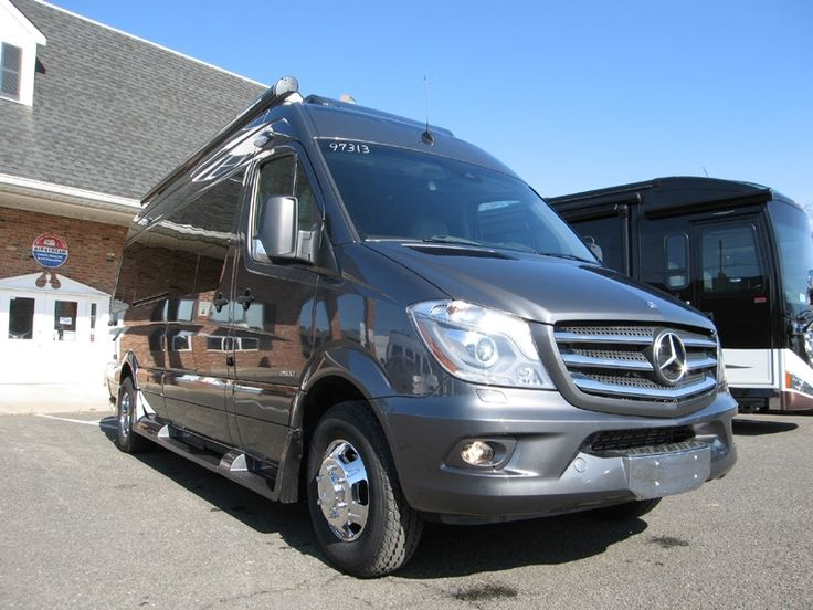 The 25 best ideas about sprinter rv for sale on pinterest for Mercedes benz sprinter chassis motorhomes