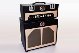 The loveliest little amp. The Lil' Elvis.