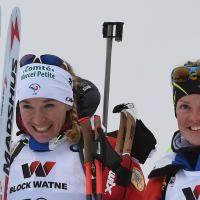 Mondiaux d'Oslo : la Norvège triomphe sur le relais féminin, la France vice-championne du monde