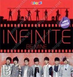 Boyband yang digawangi oleh Sunggyu, Dongwoo, Woohyun, Hoya, Sungyeol, Myungsoo/L, dan Sungjong ini benar-benar mampu mencuri hati para penggemar K-Pop di seluruh Asia. Debut pada pertengahan 2010, INFINITE berhasil membuktikan kalau mereka adalah salah satu dari jajaran idola papan atas yang patut diperhitungkan. Baru-baru ini mereka berhasil memboyong piala MAMA 2013 untuk kategori Best Male Group. Tidak sampai di situ saja, masih banyak prestasi yang telah diraih oleh INFINITE.