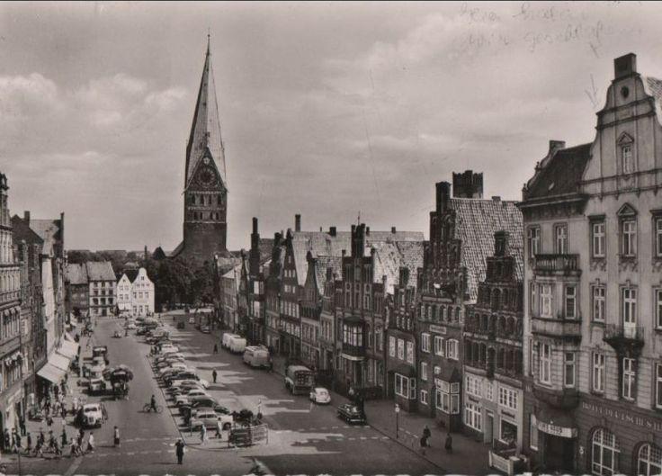 Postleitzahl Lüneburg