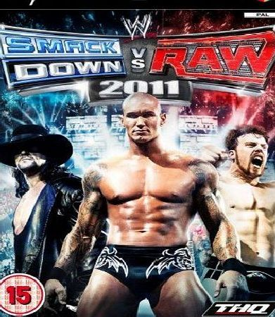 wwe smackdown vs raw 2011 psp / ppsspp iso high compressed