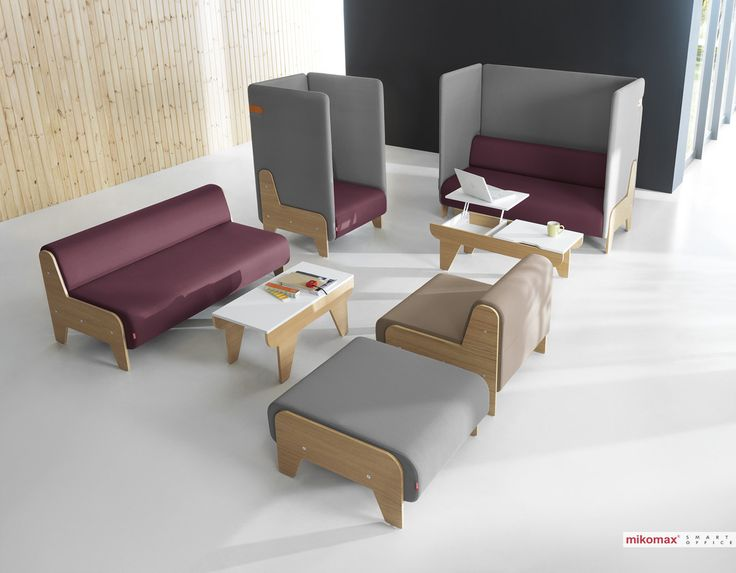 Chillout by #Mikomax Smart Office