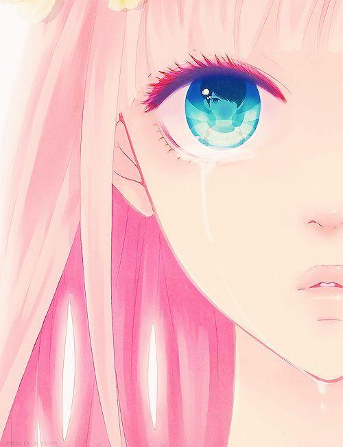 61 best anime sad images on Pinterest