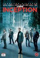 OSTA KOLME MAKSA 10E Inception - DVD - Elokuvat - CDON.COM