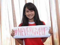 Please jangan menyerah