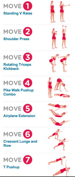EXERCISE @ 5:30 pm - Thursday (4/18/13) This set of exercises and in addition some arm, legs, abdomen and waist exercises, all wearing weights on legs and arms.