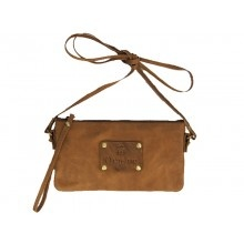 O My Bag Betsy Petit Camel