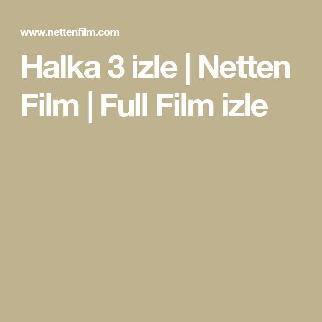 Halka 3 izle | Netten Film | Full Film izle