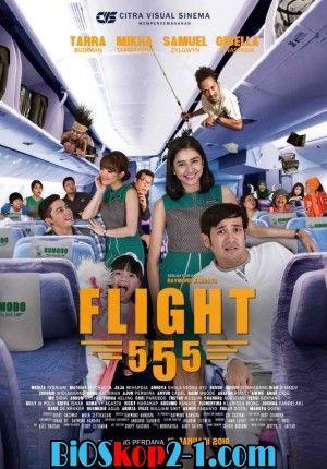 Trailer Film Flight 555  Com