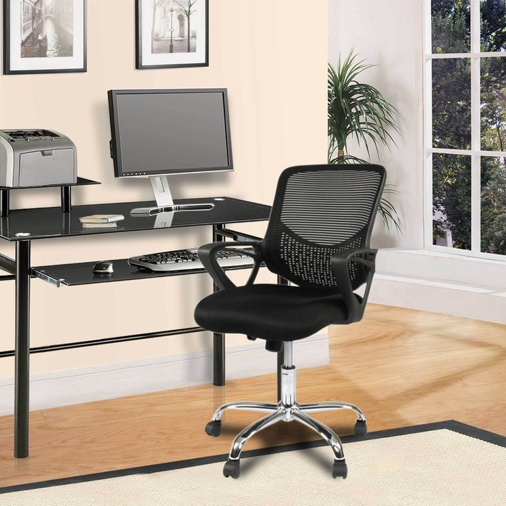 Innovex Henderson Mesh Office Chair