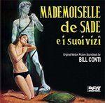 Bill Conti - Mademoiselle De Sade E I Suoi Vizi