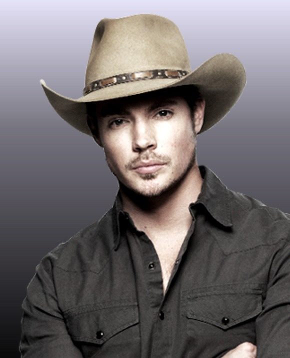 Josh Henderson as John Ross Ewing III | check out these ...