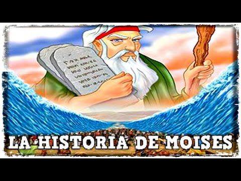 peliculas cristianas para nios la historia de moises youtube