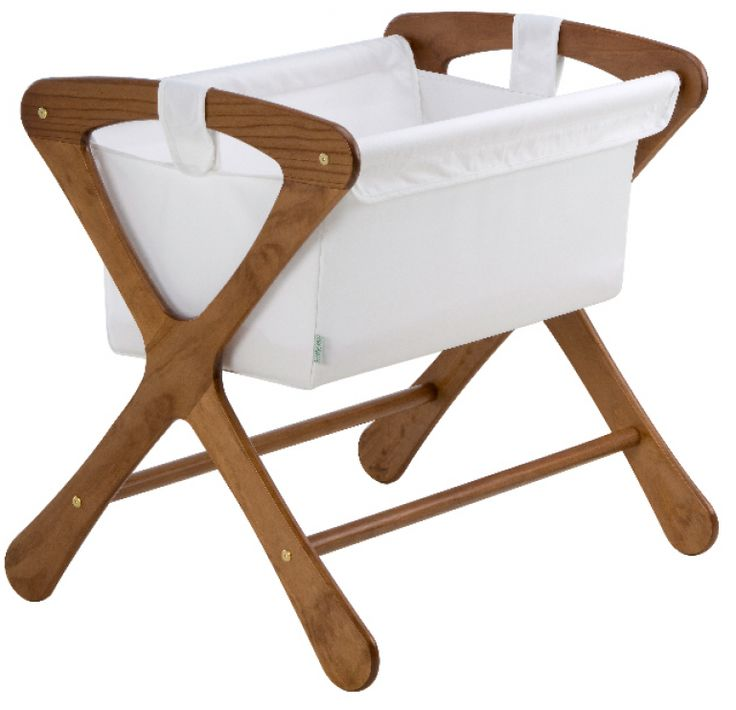 Marvelous Bassinet Changing Table Combo