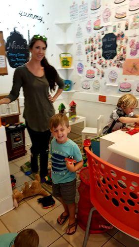 Nothing But Smiles! 😍 https://ninasfreshbakery.com?utm_content=buffer99f7c&utm_medium=social&utm_source=pinterest.com&utm_campaign=buffer #bakedgoods #bakery #cake #cupcakes #birthdaycakes #business #celebration #eat #sugar #sweet #cookies #baking #recipes #palmbeachgardens #westpalmbeach #florida #yum #tasty #lunch #breakfast #takeout #foodgasm #jupiter #freshbakery #hungry #dessert #abacoa #cityplace #coffee #harborside https://video.buffer.com/v/59388db65ed0b4535484c568