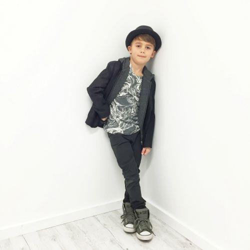 Braveheart Boy Magnus