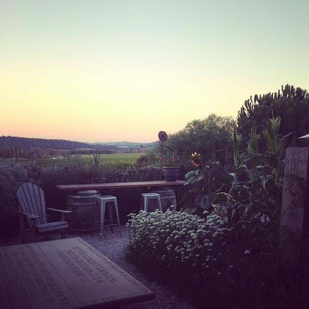 Lowe Wines Vineyard, Mudgee