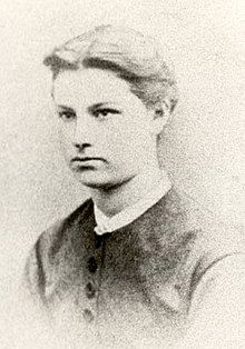 Isa Asp (1853-1872), Finnish poet