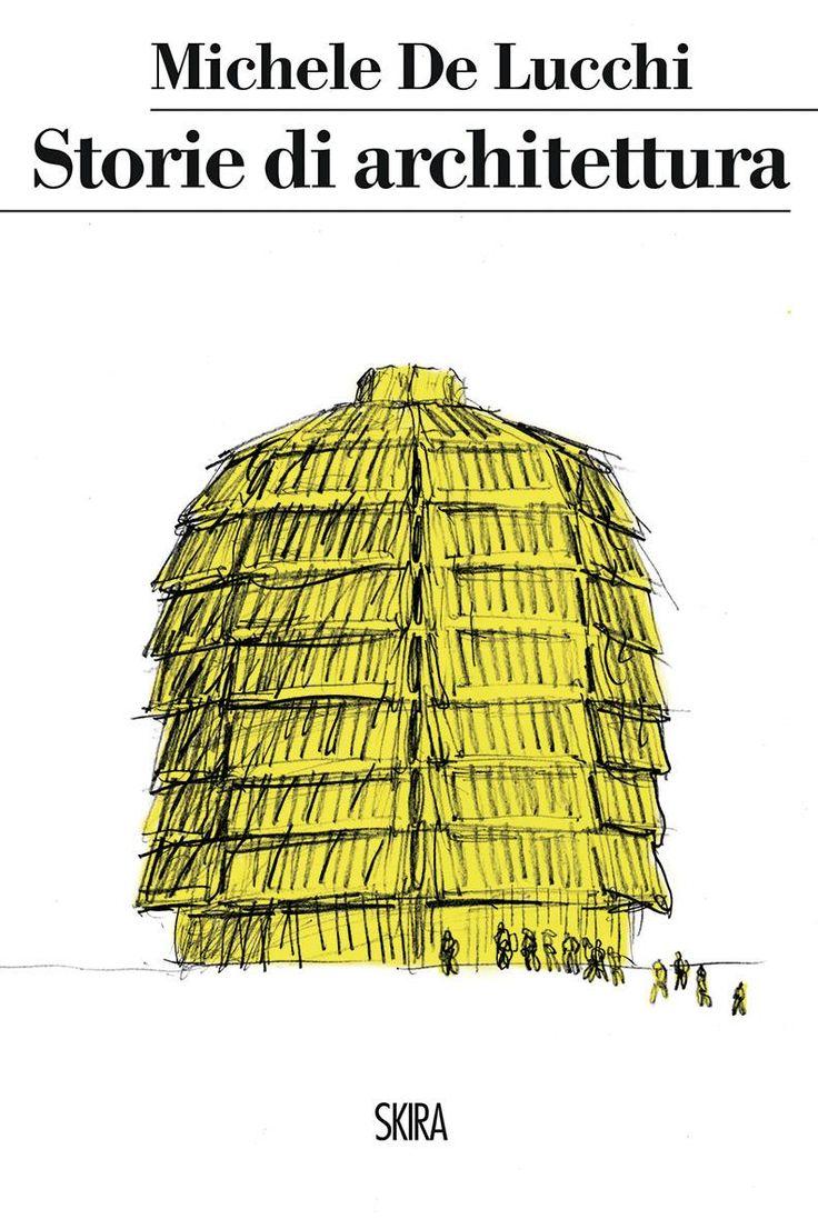 Michele De Lucchi ci racconta la sua idea di architettura e design, accompagnando le presentazioni dei propri progetti con testi che hanno la forma di narrazioni evocative, storie e riflessioni. Ogni progetto ha come fondamento concetti, pensieri, memorie ed esperienze personali che si evolvono e si trasformano in architetture di scale differenti, dai modelli in legno ai grandi edifici sviluppati dallo studio professionale. Raccontare l'idea che sta alla base di un'opera significa metterla a…