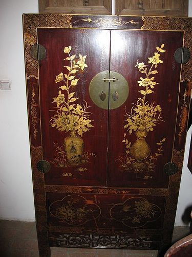 Traditional Chinese Interiors   Traditional Chinese Furniture