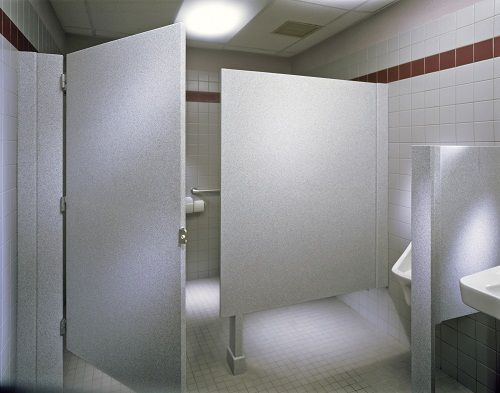 Commercial Bathroom Partition Walls Painting Home Design Ideas Stunning Commercial Bathroom Partition Walls Painting
