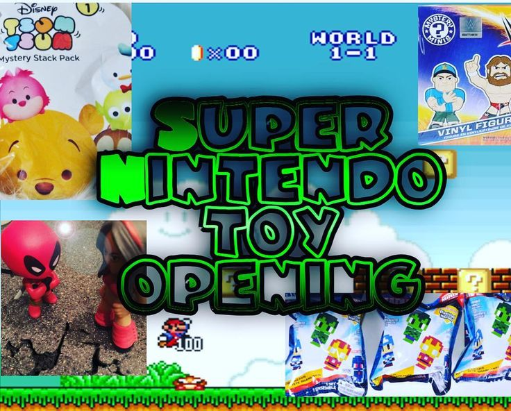 Interesting one by toyplayerab #supernintendo #microhobbit (o) http://ift.tt/1VyjdFZ visit us at http://ift.tt/1HCFVls to watch our new video! #Nintendo #retro #videogames #gamers #gopro #deadpool #wwe #marvel  #surf #surfing #sunday #giveaway #skateboarding #shopkins #emoji #minecraft #mlp #lps #starwars #stpatricksday #like4like #share4share #toys #toyopening #blindbag #disney #family #love #supermario