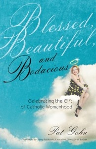 Get my book on sale now thru July 31 via Endow! http://www.patgohn.net/2013/06/19/endow-reviews-blessed-beautiful-bodacious-and-offers-a-discount-on-it-for-purchase-now-thru-july-31/Blessed, Catholic Womanhood, Beautiful, New Book, Bodacious, Pat Gohn, Back Porches, Good Book, Book Reviews