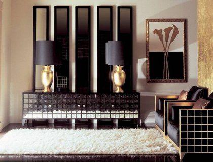 Арт-деко в интерьере – стиль или арт дизайн интерьера отличающийся ненавязчивостью.