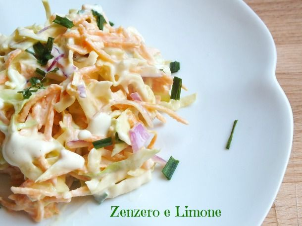 Coleslaw+-+insalata+di+cavolo+e+carote