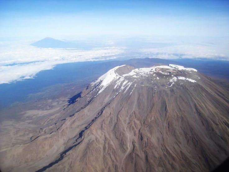 Kilamanjaro | Monte Kilimanjaro – Tanzânia