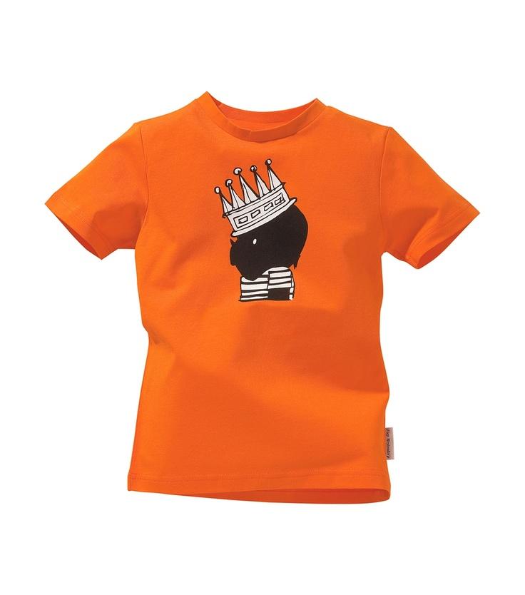 HEMA t-shirt Jip en Janneke