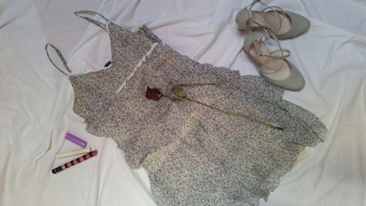 Outfit per una cenetta romantica