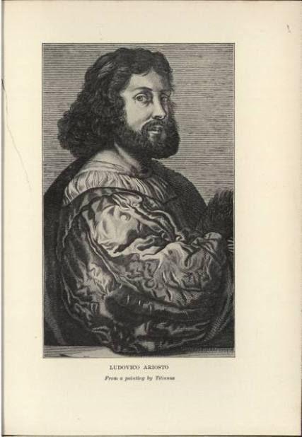 Una de las máximas figuras literarias del Renacimiento italiano