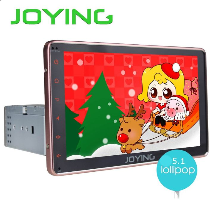 Joying latest Single 1 DIN 8 Universal Android 5.1 Rose gold color Audio Video Stereo Quad Core Car Head Unit Radio Navigation Tag a friend who would love this! FREE Shipping Worldwide olx.webdesgincomp... Get it here ---> webdesgincompany....