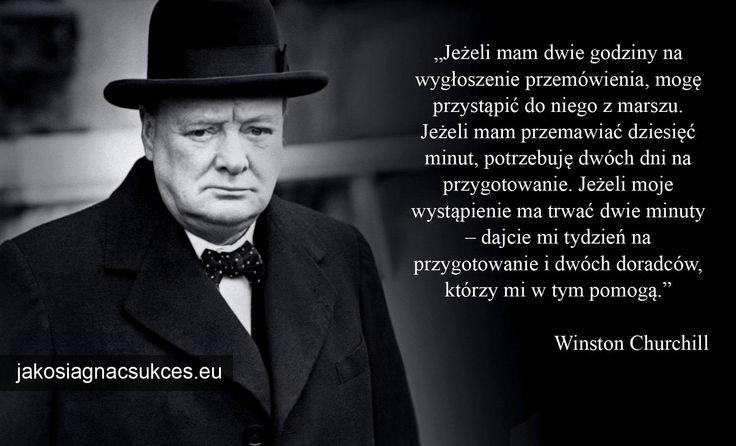 #WinstonChurchill #cytat