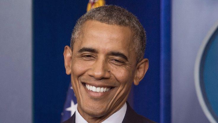 Barac Obama Live Stream