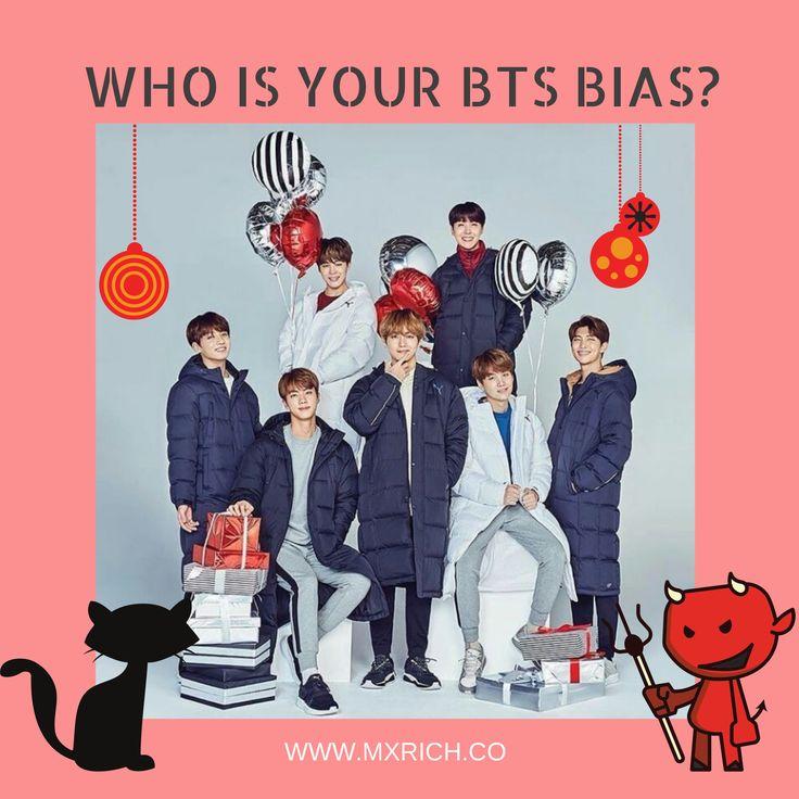 BTS bias quiz: Which BTS Member Are You? | Quiz, Bts, Bts