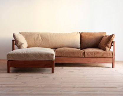 Karf Riposo Sofa 298,200yen