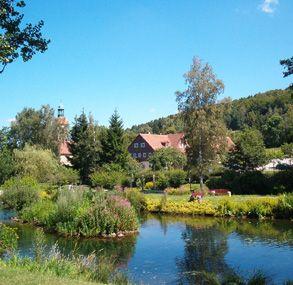 Oberlausitzer Bergweg - 107 km wandern durch die Oberlausitz