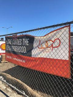 Fro-Yo Girl Speaks: Loop Neighborhood Coming to Union City, CA (Bringing More Froyo?)