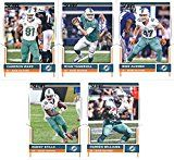 Ricky Williams Miami Dolphins Cards