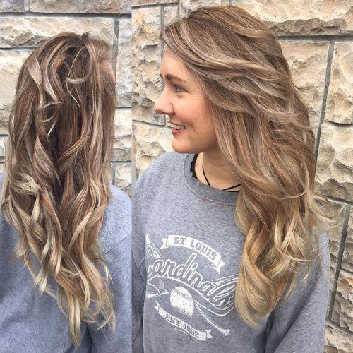 25  best ideas about v hair on pinterest