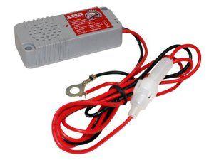 LAS 16260 Appareil à ultrason anti-martre: Ce boîtier génère des ultrasons très agressifs destinés à faire fuir les martres. Ils sont bien…