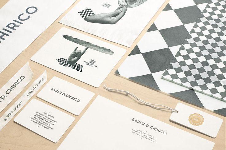 corporate: Visual Identity, Fabio Ongarato, Corporate Identity, Graphics Design, Baking Good, Bakeries Design, Graphics Projects, Identity Design, Branding Identity