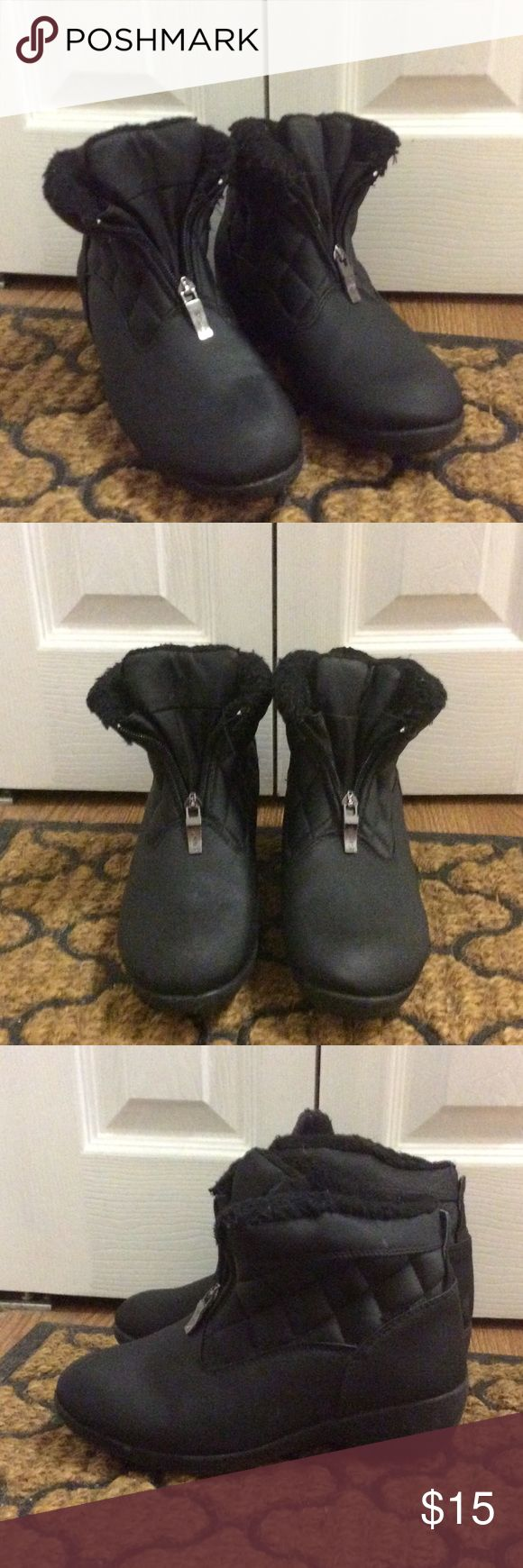 Sporto Boots sporto Boots with small heel Sporto Shoes Ankle Boots & Booties