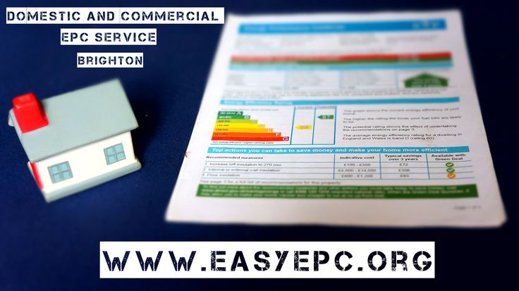 EasyEPC in Brighton, UK. Domestic and Commercial Energy Performance Certificates provider. Visit website :- www.easyepc.org and call us on :- 08001701201 #Solar #PV #System #Brighton