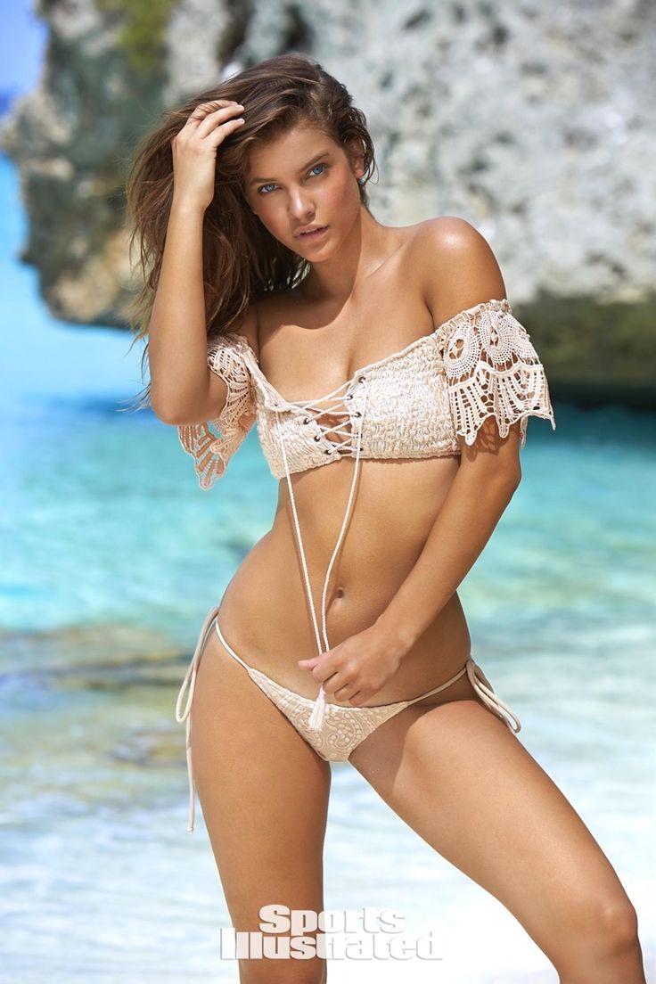 Сексуальная красотка Барбара Палвин в Sports Illustrated: Swimsuit Issue