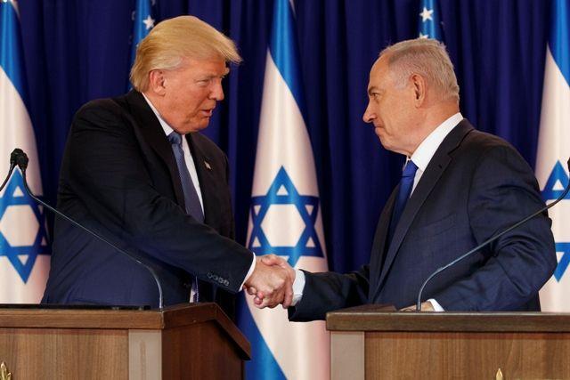 Casi todos los países que mantienen relaciones diplomáticas con Israel poseen embajadas en Tel Aviv, pues se niegan a reconocer a Jerusalén como la capital