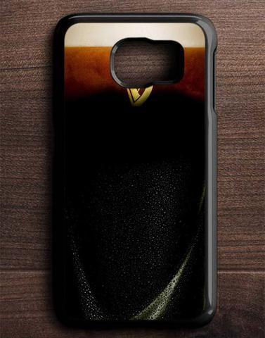 Pint Of Guinness Samsung Galaxy S6 Edge Case